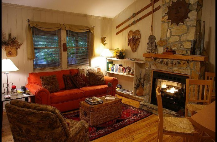 Lake Lure Mountain Cabins Offering The Best Value For