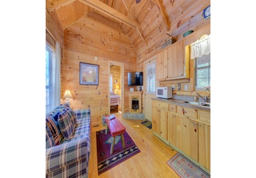 Lake Lure Cabins In North Carolina Convenient Online Booking With No Fees On Our Website At Www Fourseasonscottages Com